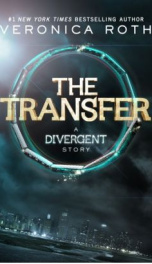 The Transfer _cover