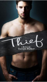 Thief  _cover