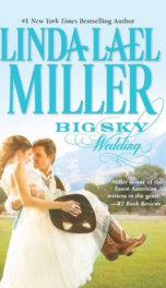 Big Sky Wedding _cover
