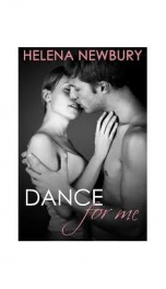 Dance For Me_cover