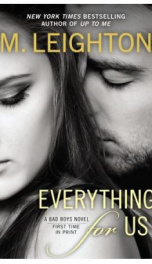Everything for Us _cover