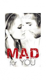 Mad For You _cover