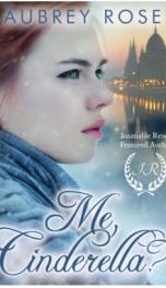 Me, Cinderella  _cover
