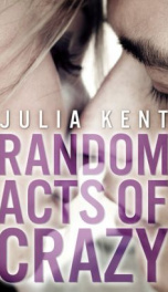 Random Acts of Crazy_cover