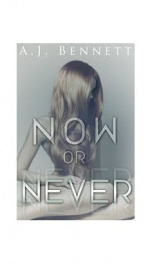 Now or Never  _cover