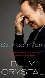 STILL FOOLIN' 'EM _cover