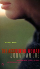The Accidental Woman  _cover