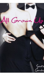 All Grown Up _cover
