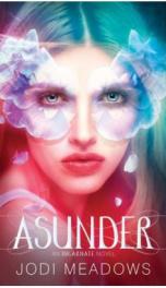 Asunder  _cover