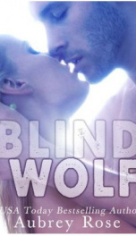 Blind Wolf   _cover