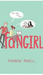 Fangirl  _cover