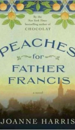 Peaches for Father Francis_cover