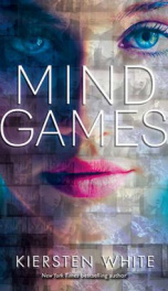 Mind Games  _cover
