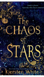 The Chaos of Stars _cover