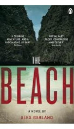 The Beach_cover