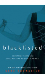 Black Listed _cover