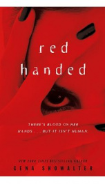 Red Handed_cover