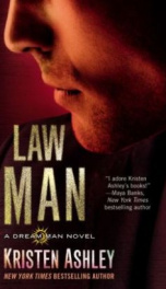 Law Man  _cover