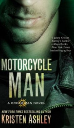 Motorcycle Man  _cover