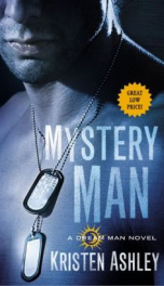 Mystery Man  _cover