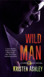 Wild Man _cover