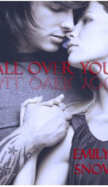 All Over You _cover