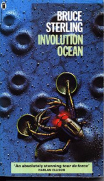 Involution Ocean  _cover