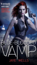 Blooded Vamp_cover