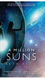 A Million Suns  _cover