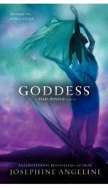 Goddess _cover