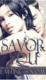 Savor You  _cover