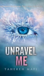 Unravel Me _cover