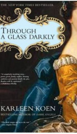 Through a Glass Darkly_cover
