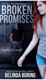 Broken Promises _cover