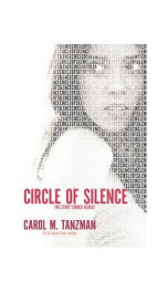 Circle of Silence _cover
