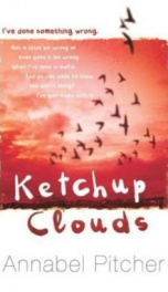 Ketchup Clouds _cover