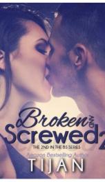 Broken And Screwed 2_cover
