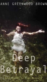 Deep Betrayal  _cover