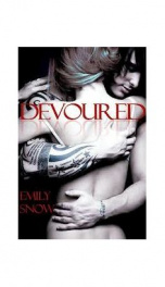 Devour you  _cover
