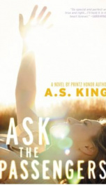 Ask the Passengers  _cover