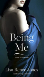 Being Me   _cover