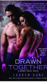 Drawn Together  _cover