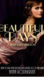 Beautiful Days  _cover