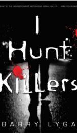 I Hunt Killers  _cover