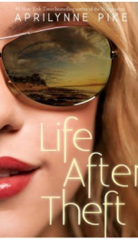 Life After Theft  _cover
