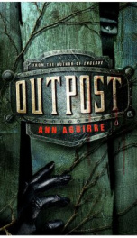 Outpost  _cover