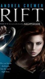 Rift  _cover