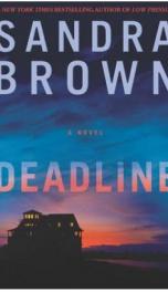 Deadline _cover