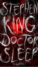 Doctor Sleep  _cover