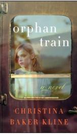 Orphan Train_cover